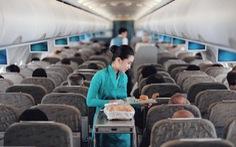 Vietnam Airlines bán vé chuyến bay chở khách đến Nhật Bản từ 18-9