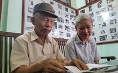 Lão nông kể chuyện về Bác Hồ qua những bức ảnh