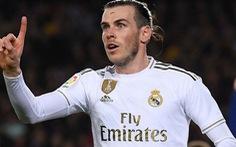 Gareth Bale là vận động viên dưới 30 tuổi giàu nhất thế giới