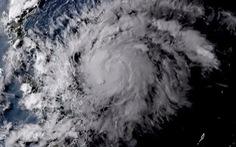 Philippines sơ tán 200.000 dân tránh bão Vongfong