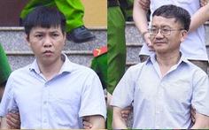 Chủ mưu vụ gian lận điểm thi tại Hòa Bình bị đề nghị mức 7 đến 8 năm tù