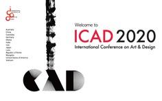 ĐH Văn Lang khai mạc 'Triển lãm thiết kế mỹ thuật quốc tế ICAD 2020'