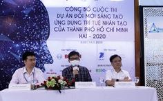 TP.HCM công bố cuộc thi lớn về AI năm 2020, giải thưởng hơn 550 triệu đồng