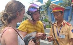 Đà Nẵng chi 14,1 tỉ đồng đào tạo ngoại ngữ cho cán bộ, chiến sĩ công an