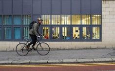 Anh sắp có thành phố chỉ sử dụng xe đạp và xe điện đầu tiên