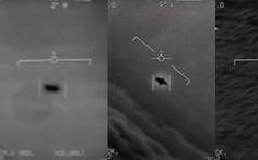 Hé lộ chi tiết mới các cuộc chạm mặt giữa UFO và hải quân Mỹ