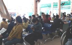 Khánh Hòa: người đến xin hưởng trợ cấp thất nghiệp tăng đột biến
