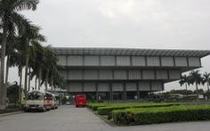 Thay chủ quản Bảo tàng Hà Nội vì khánh thành 10 năm chưa trưng bày xong