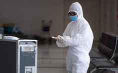 Việt Nam thêm 1 bệnh nhân COVID-19 mới, lây tại khu cách ly