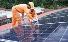 EVNSPC kêu gọi doanh nghiệp hợp tác phát triển điện mặt trời áp mái
