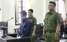 Dâm ô hàng loạt bé gái, cán bộ trung tâm xã hội lãnh 4 năm 6 tháng tù