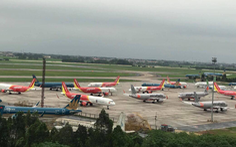 Dự kiến năm 2022 mới xem xét thành lập hãng hàng không mới