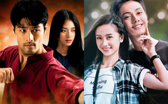 13 phim Việt lên Netflix, có cả 'Dòng máu anh hùng' và 'Bẫy rồng'