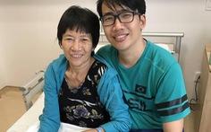 Chàng trai bán nhà, 'bán thân' để chữa ung thư cho mẹ