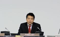 Học giả Philippines tố Bắc Kinh 'chỉ nói mà không làm' về hợp tác ở Biển Đông