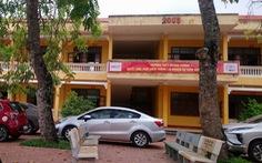 Trường thu 90.000 đồng một học sinh tiền phòng chống dịch COVID-19