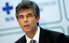 Một tháng 2 bộ trưởng y tế Brazil từ chức, dân biểu tình
