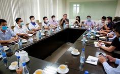 Cư dân Phú Mỹ Hưng sẽ được ký hợp đồng trực tiếp với nhà mạng