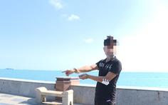 Nhóm cướp giật dưới 20 tuổi từ TP.HCM về Vũng Tàu 'ăn hàng'