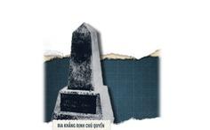 Tư liệu Hoàng Sa - hành trình trái tim - Kỳ 1: Qua Pháp tìm tư liệu Hoàng Sa