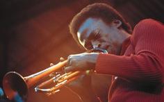 Bức chân dung về huyền thoại Miles Davis