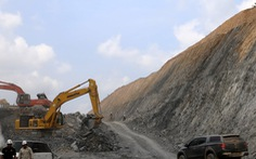 Giải phóng mặt bằng dự án đường cao tốc Bắc - Nam đạt trên 80%