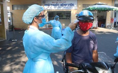 TP.HCM yêu cầu các bệnh viện tiếp tục kiểm soát chặt lây nhiễm COVID-19