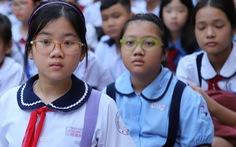 Chỉ tiêu tuyển sinh vào lớp 6 Trường THPT chuyên Trần Đại Nghĩa
