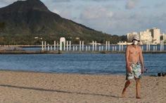 Du khách đi tù vì đăng ảnh biển Hawaii lên mạng xã hội khi đang cách ly