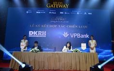 Danh Khôi hợp tác với ngân hàng, đối tác triển khai Kỳ Co Gateway
