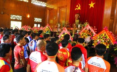 Cuộc đua xe đạp Cúp Truyền hình TP.HCM 2020: Cơ hội quảng bá Việt Nam ra thế giới