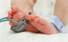 Em bé mắc COVID-19 ngay khi chào đời, ca thứ 3 thế giới