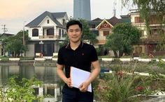 'Sứ giả' gắn kết sinh viên Việt - Lào