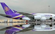 Chính phủ Thái Lan cho phép Thai Airways nộp đơn phá sản lên tòa