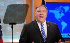 Ngoại trưởng Mỹ lên án yêu sách của Trung Quốc với Biển Đông tại hội nghị ASEAN
