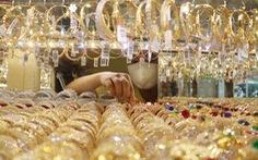 Giá vàng tìm đường trở lại ngưỡng 49 triệu đồng/lượng