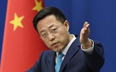 Trung Quốc tố Mỹ 'vu khống' WHO để trốn trách nhiệm với COVID-19