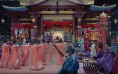VTV8 tạm ngưng phát sóng phim cổ trang Trung Quốc 'Thịnh Đường huyễn dạ'