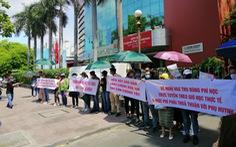 TP.HCM chỉ đạo giải quyết kiến nghị của phụ huynh Trường Việt Úc
