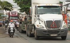 Đề xuất mở thêm đường dưới cao tốc, chia lửa với đường 'tử thần' Nguyễn Duy Trinh