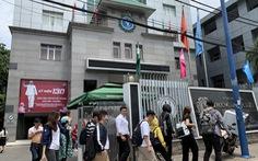 Bộ Giáo dục: giảng viên ĐH Luật TP.HCM đang bị tố cáo nên không có quyền tố cáo tiếp