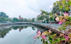 Nạo vét 40.000m3 bùn, kênh Nhiêu Lộc - Thị Nghè bắt đầu trong xanh