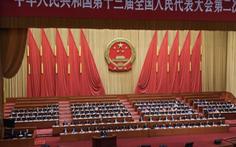 Trung Quốc sửa luật để ngăn chặn tịch thu đất bừa bãi