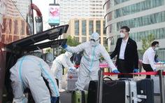 Hàn - Trung đi 'đường tắt' trốn virus