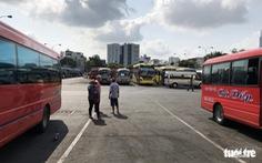 Đề xuất giảm phí bảo trì đường bộ 3-4 tháng cho xe khách, xe tải