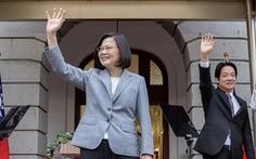 Đài Loan khước từ '1 quốc gia, 2 chế độ', đưa ra 4 nguyên tắc với Trung Quốc