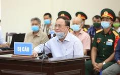 Cựu thứ trưởng Bộ Quốc phòng Nguyễn Văn Hiến xin lỗi Đảng, nhân dân, đồng đội