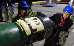 Mỹ bán cho Đài Loan 18 ngư lôi MK-48 Mod6 có sức mạnh cỡ nào?