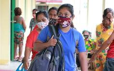 Philippines đính chính thông tin trải qua 'làn sóng' COVID-19 thứ 2