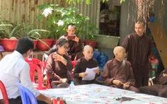 Cách ly 17 người ở 'tịnh thất Bồng Lai' vì tiếp xúc người nhập cảnh trái phép từ Campuchia